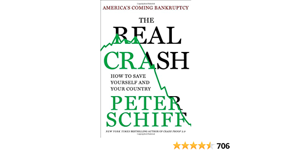The Real Crash: Americas Coming Bankruptcy---How to Save ...