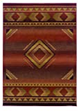 Oriental Weavers  Generations 1506C Indoor Area Rug 2'3'' X 4'5''