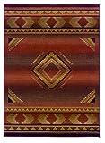 Oriental Weavers  Generations 1506C Indoor Area Rug 2'3'' X 4'5''