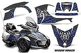 AMR Racing P-CAN-SPYDER-RTS-WIDOW-U-K