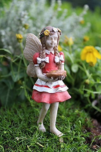 Fairy Garden Alice - Buy Online In UAE.