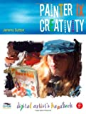 img - for Painter IX Creativity: Digital Artists Handbook by Jeremy Sutton (2005-03-17) book / textbook / text book