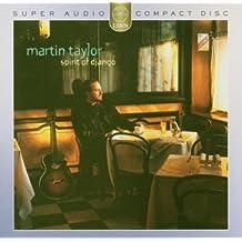 Martin Taylor: Spirit of Django