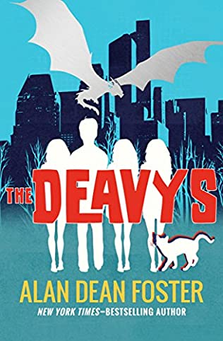 book cover of The Deavys
