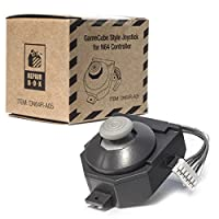 N64 Replacement Joystick Toggle Gamecube Style Controller, Pack of 1