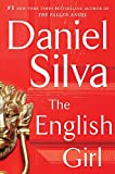 Image of The English Girl: A Novel (Gabriel Allon)