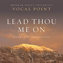 Lead Thou Me On: Hymns And Ins