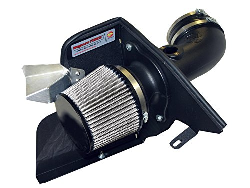 - aFe Stage 2 Cold Air Intake Pro-Dry S BMW E46 M3 3.2L 01-07