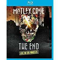 End: Live in Los Angeles [Blu-ray]