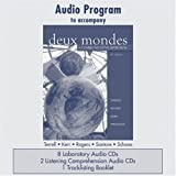 Audio CD Program  to accompany Deux mondes 9780073326870