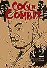 Coq de Combat, tome 2 par Hashimoto