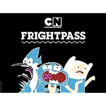 Amazon.com: Cartoon Network Halloween: Movies & TV