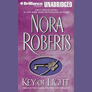 Key of Light Audiobook