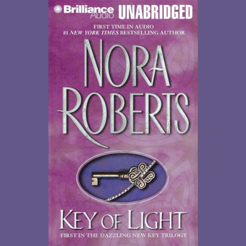 Bargain Audio Book - Key of Light  Key Trilogy  Book 1