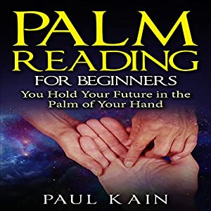 Palm Reading for Beginners Audiobook
