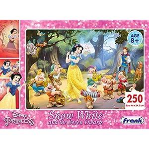 Frank Disney Princess Snow White...
