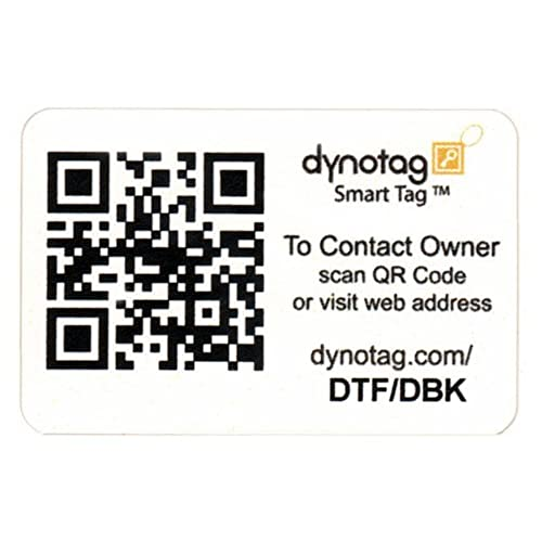 Low Cost Dynotag Webgps Enabled Qr Code Smart Tags Ready To Use