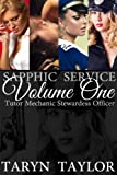 Sapphic Service Volume One (Lesbian Erotica) (Sapphic Service Collections Book 1)