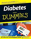 Diabetes para Dummies, Alan L. Rubin MD, 0470170476