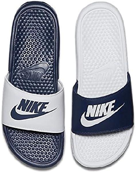 883f722097c Nike Benassi JDI Mismatch Slide Sandals Men s 4