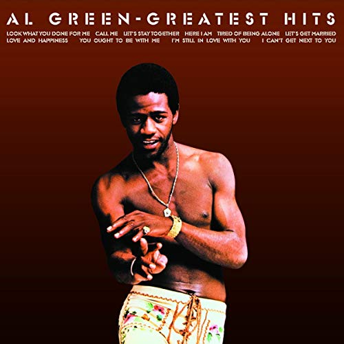 Greatest Hits [Vinyl] (Best Soul Albums On Vinyl)
