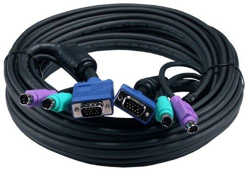 Qvs Kvm Cables - 1