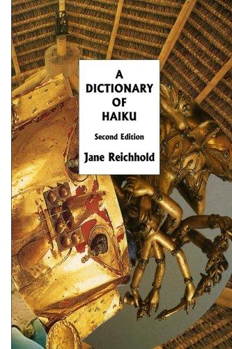 william higginson haiku handbook