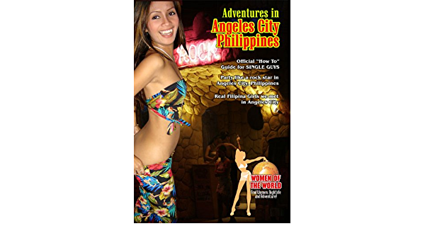 Philippines women city angeles Balibago Nightlife
