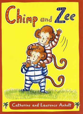 Read Online Chimp and Zee PDF
