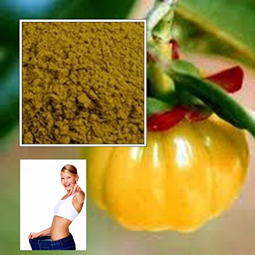 Garcinia Cambogia Powder Diet Weight Loss Slim Pure Organic Herbal