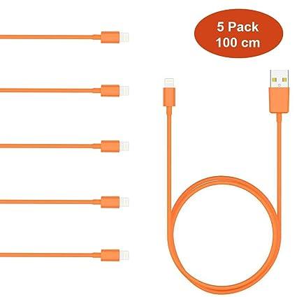 Amazon.com: Pukey - Cable USB A, cargador de carga rápida ...