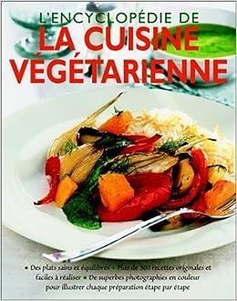 encyclopedie vegetarienne