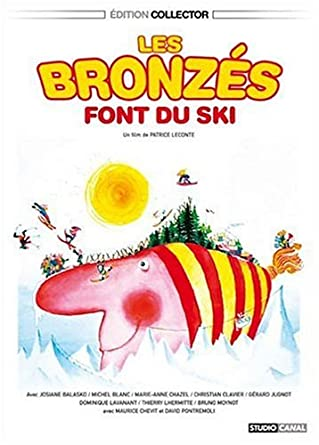 les bronzés font du ski 1080p