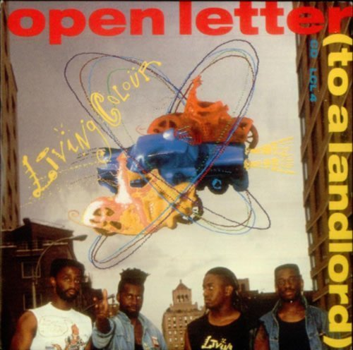Open Letter (To A Landlord) by Living Colour