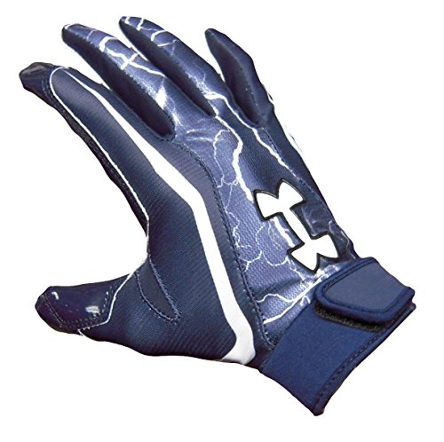 Under Armour Bolt Men's Football Receiver Gloves
