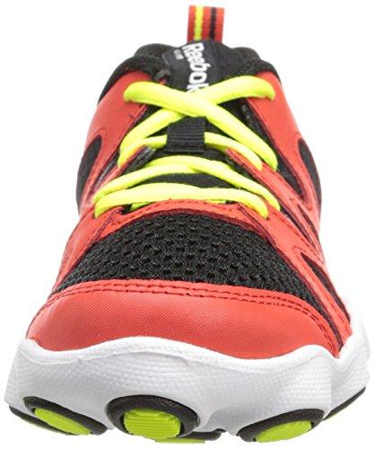 Reebok ATV19 Boom Piel Zapato para Correr