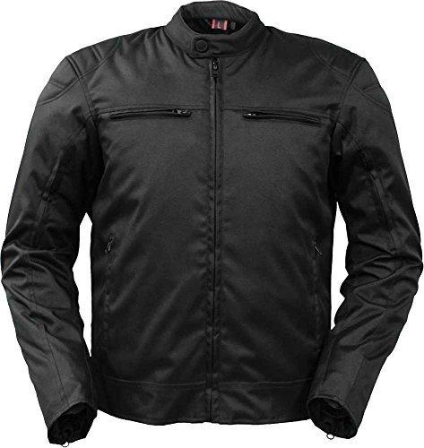 Textile Jacket - 9