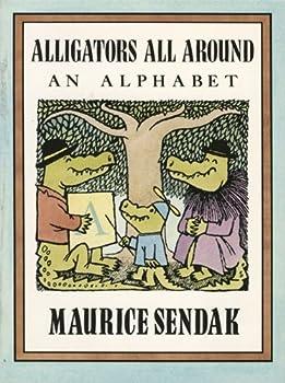 Alligators All Around 0060255307 Book Cover