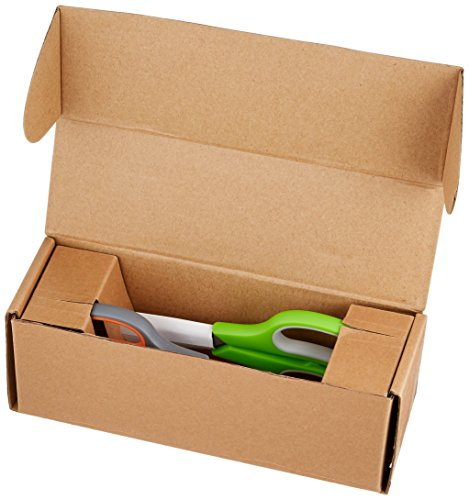 AmazonBasics Multipurpose Scissors - 2-Pack Photo #6