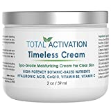 Best Moisturizing Face Creams - Collagen Boosting Anti-Aging Moisturizing Face Cream, Dry/ Oily/ Review