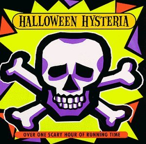 Halloween Hysteria by Various Artists]()