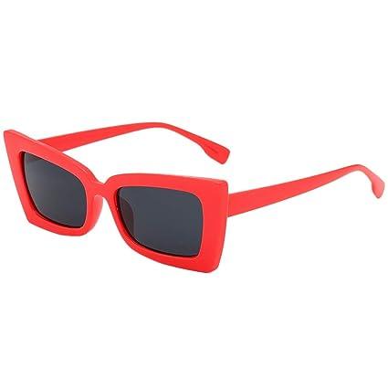 BBestseller Gafas de Sol Premium Moda Protección UV Gafas de ciclismo Vasos planos Gafas de sol
