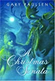 A Christmas Sonata, Gary Paulsen, 0440409586