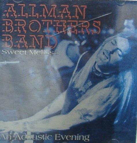 Allman Brothers Band - Sweet Melissa - Zortam Music