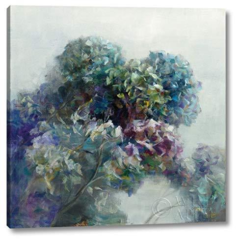Abstract Hydrangea by Danhui NAI - 19