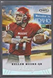 2012 Sage Hit Kellen Moore Lions Artistry Football Card #ART-14