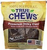 Tyson True Chew Chicken Jerky Fillet (Pack of 2) Review