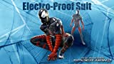 The Amazing Spider-Man - Electro-Proof Suit [Online Game Code]