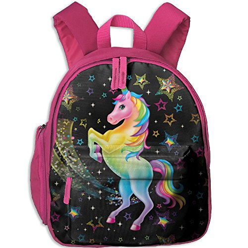 Children Rucksack Student Unicorn School  Backpak