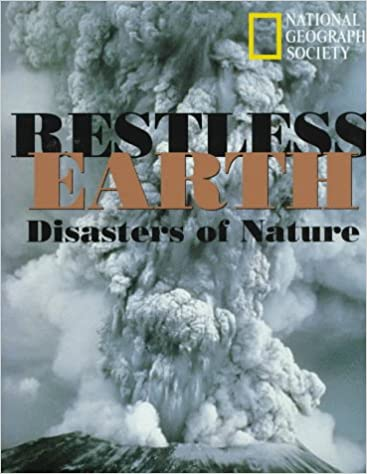 Restless Earth (National Geographic)